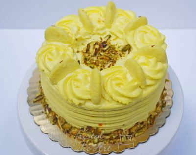 Sculpted cake - Speciality Cake - Chagrin Falls Bakery