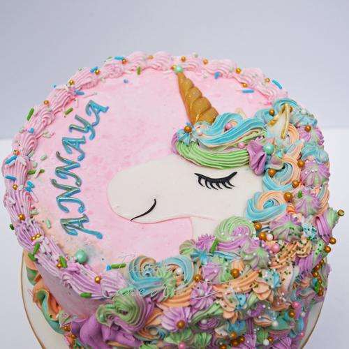 Frosted Cake Art - Cake Gallery - Cake Images - Wedding Cake