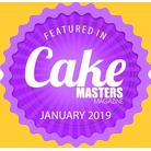 Cake Master's Logo