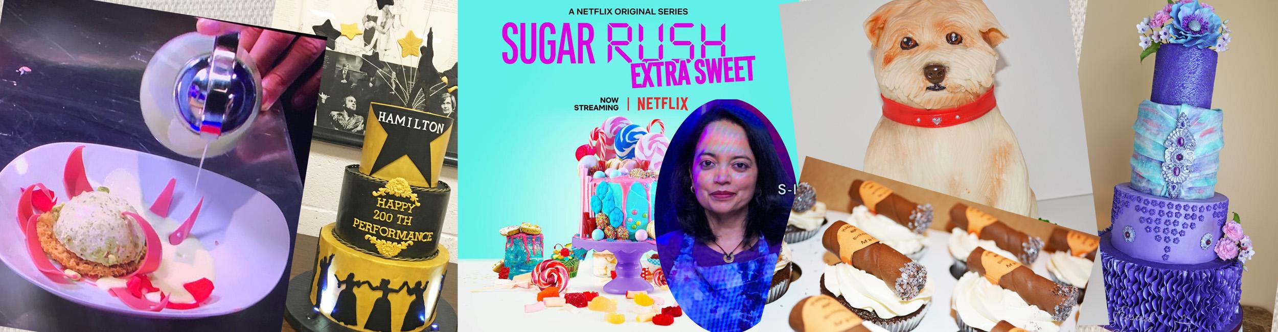 Netflix Sugar Rush Seema Acharya