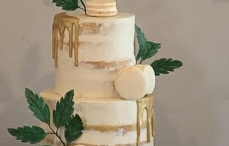 Naked Cake Tall