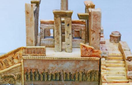 Persepolis Historic site Cake Gallery 500x500