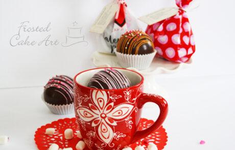 Hot Chocolate Bomb 1