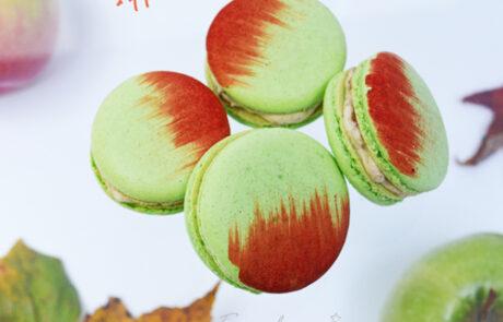 Macarons Fall 2