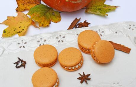 Macarons Fall 3